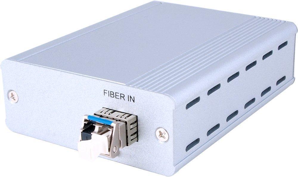 3G-SDI over Optical Fiber Receiver