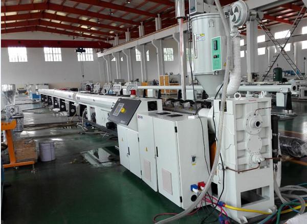 China High Speed PERT Tube Making Machine Manufacturer Supplier