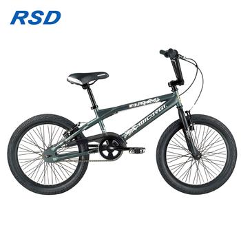 Oem Freestyle 20 Inch Mini Steel Frame Bmx Bikes/20x1.95 Bmx Bike ...