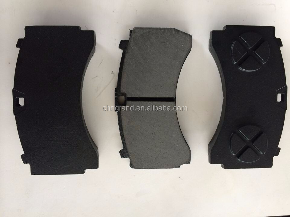 Made in China Cheap car / Auto Break Pad 23569 23670 23571 for HYUNDAI
