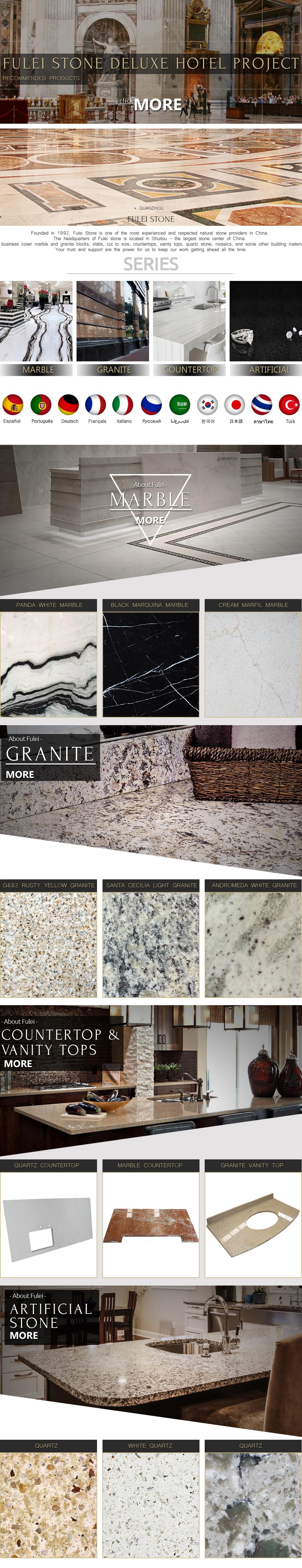 quanzhou fulei stone co., ltd. - stone slab,granite tiles