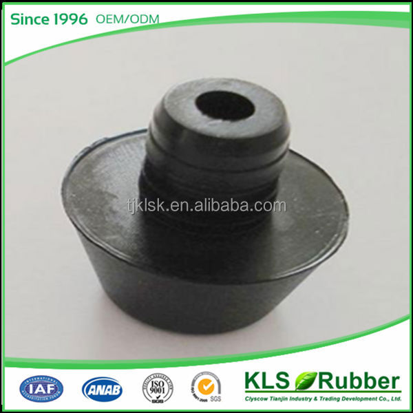 rubber switch cap