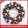 Plastic Large Christmas outdoor decorations and lighting