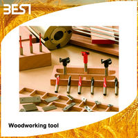 Best04 woodworking router bits
