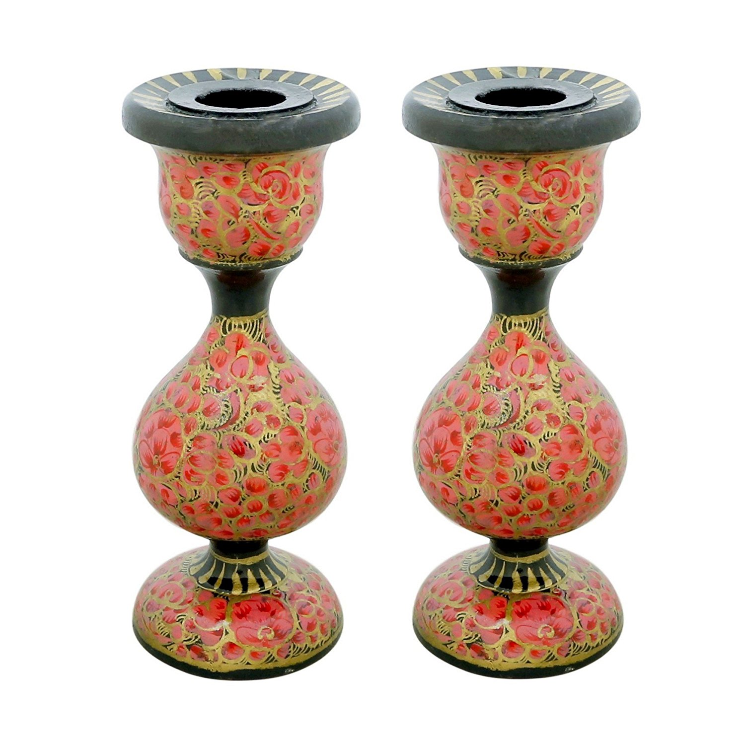 lacquer il russian fullxfull lily by globalcuriosity hand flower listing paper beads jewelry painted sold mache
