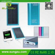 LED Solar Light and Micro USB Phone / Mobile Device Solar Charger from Original manufacturer / factory
