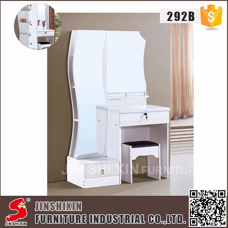 Mejor precio muebles de dormitorio moderno tocador de for Espejos de cuerpo completo modernos