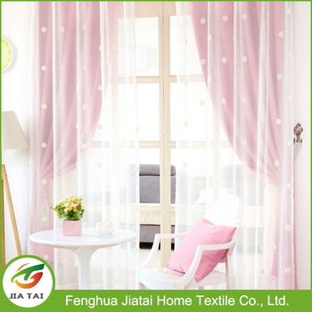Window Curtain Design New Model