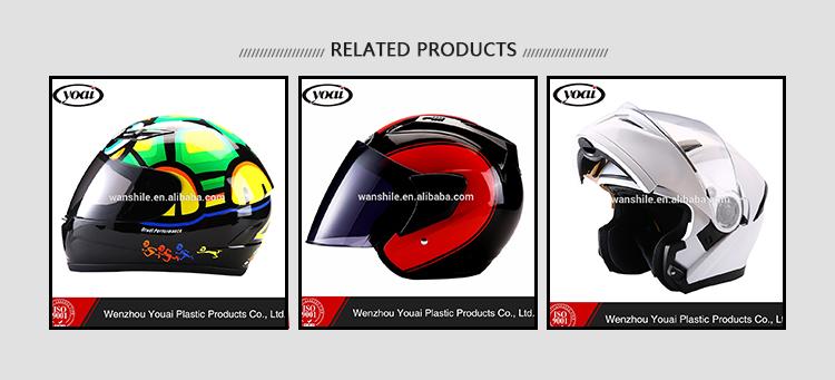 502 metade do rosto capacetes de moto de Verão e Outono