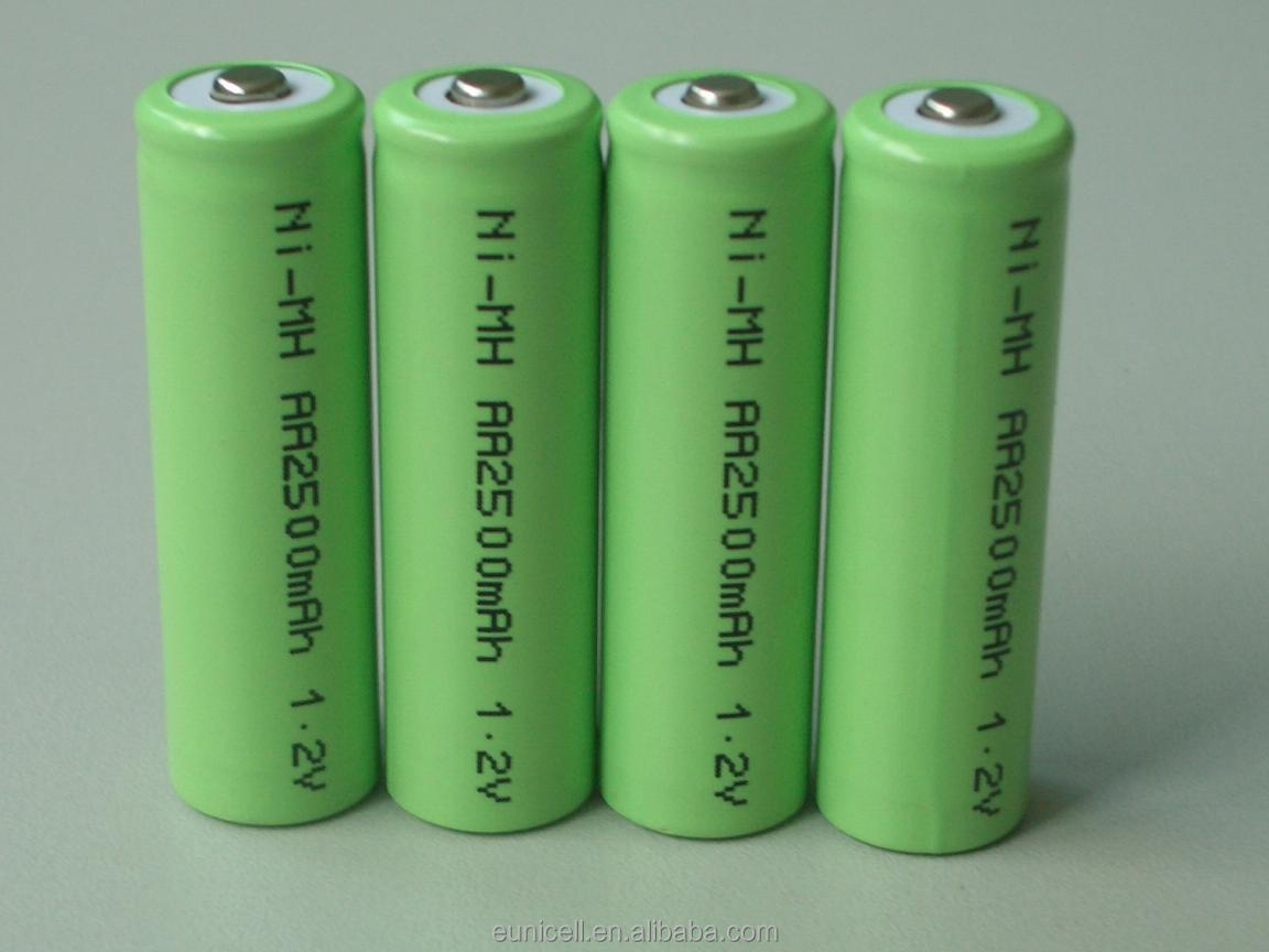Aa Nimh Battery Rechargeable - Buy Aa Nimh Battery
