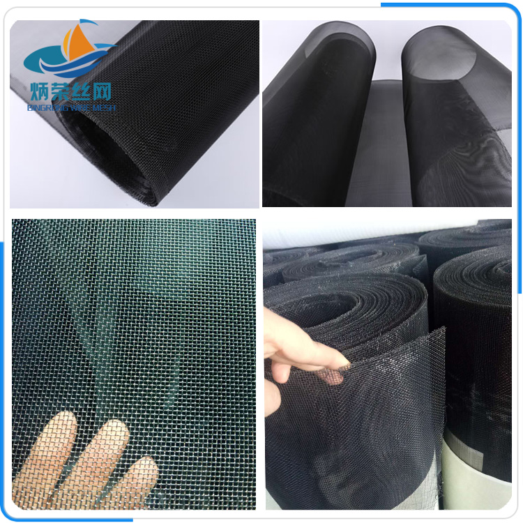 Filo di alluminio maglia/alluminio zanzariera per finestre e porte
