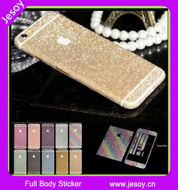 online store 17d33 d9e62 Jesoy For Huawei P9 Plus Glitter Phone Skin Full Body Sticker Case - Buy  Glitter Phone Skin Sticker,Sticker Case,Phone Sticker Case Product on ...