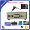 new condition portable industry Handling non woven shopping bag ultrasonic welding processor