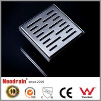 4 inch stainless steel outdoor drain cover