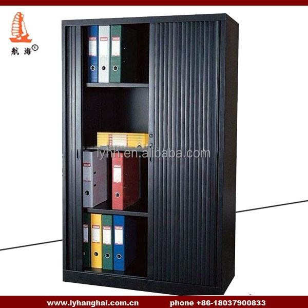 Large Capacity Cupboard Fashion Black 2