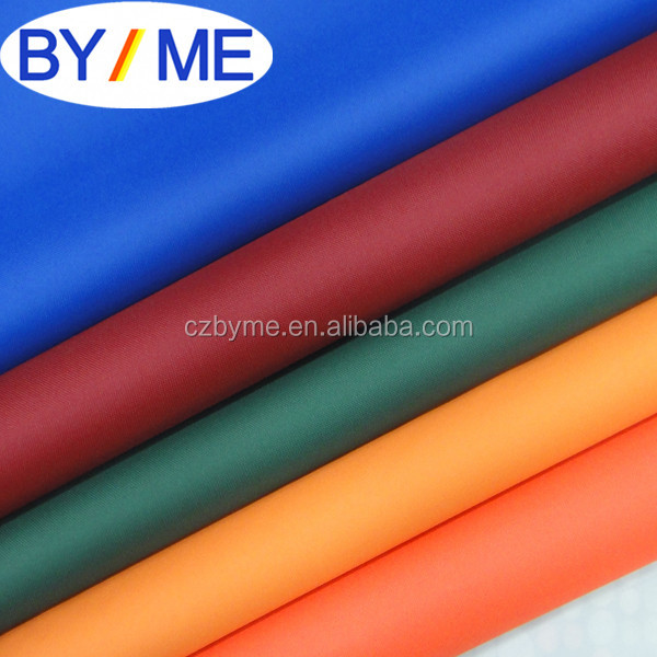 600Dx300D 100% polyester oxford pvc coated fabric for travel bag