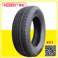 China car tire factory 195R14C 195R15C Commerical used