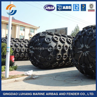 Excellent inflatable ship pneumatic rubber fender