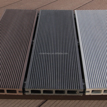 China NO1 decking floor wood plastic composite COOWIN