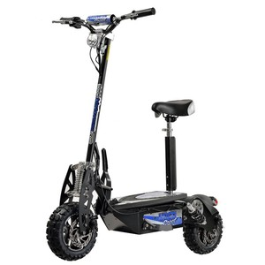 CE-approved Fashionable Folding Mini E Scooter, 1500W Brushless E-Scooter, E scooter