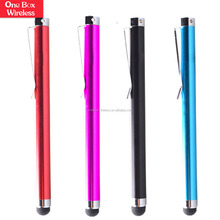 Made in China Wholesale Lots for Sale 2 in 1 Stylus/Styli Capacities Touch Screen Pen/Ballpoint Pen for iPhone