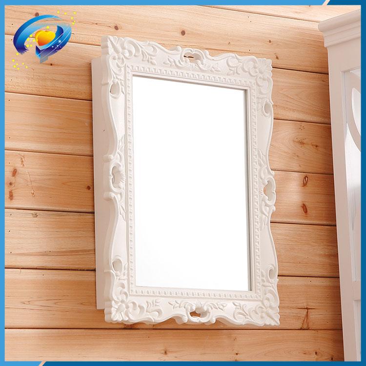 Attractive Miroir Sur Mesure Pas Cher #9: TONGXIN Ventes Chaudes Personnalisé Design Décoratif Miroir Mural Avec  Boîte ...