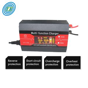 Battery Charger 12v To 15a, Battery Charger 12v To 15a