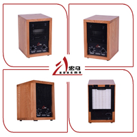 [FACTORY DIRECT SALES]activated carbon photocatalyst HEPA air purifier from Large Horse
