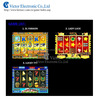 slot machine game board lucky party 3 in 1