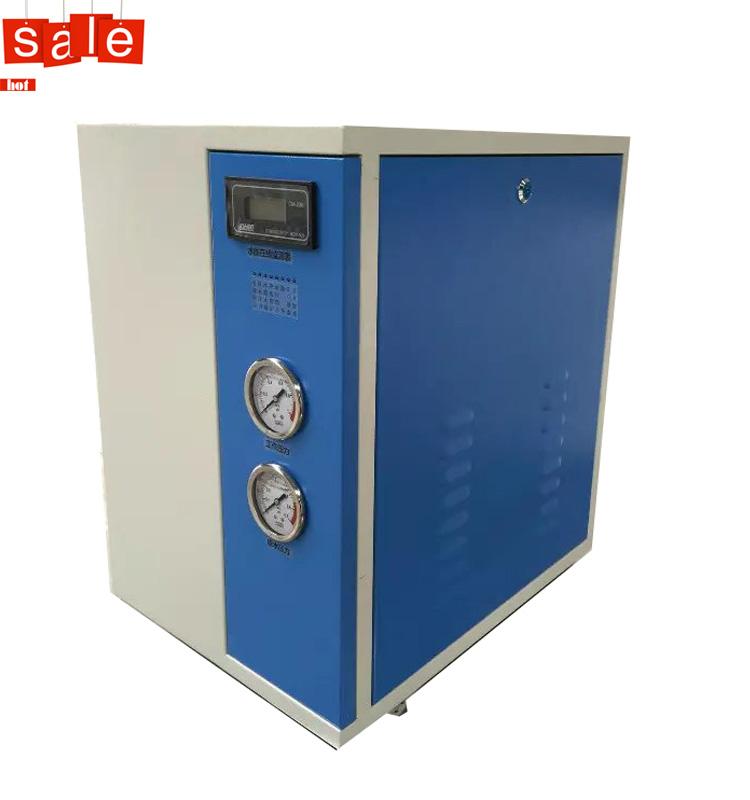 100 gpd d min ralis e de laboratoire filtre eau machine - Eau demineralisee prix ...
