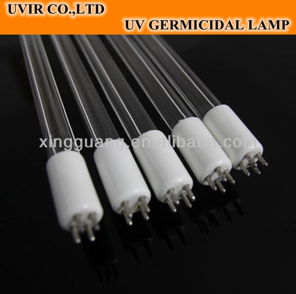 UVC Germicidal 254nm UV Bactericidal lamps