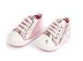 Baby shoes Soft Fashion Boys Girls Shoe Infant Toddler Crib Walking Newborn 18 months New 2015