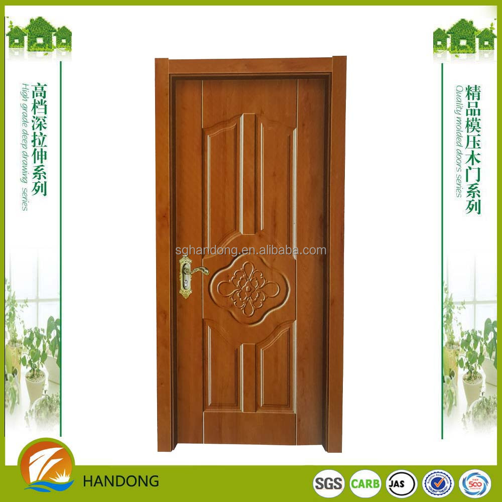 Hot Sale High Quality Interior Solid Wooden Composite Door
