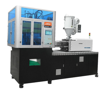Pharmacy Bottle Single Stage Stretch Blow Moulding Blow Job Machine Isb 800  A(h)-3 Germany - Buy One Step Injection Stretch Blow Machinery,Cnc