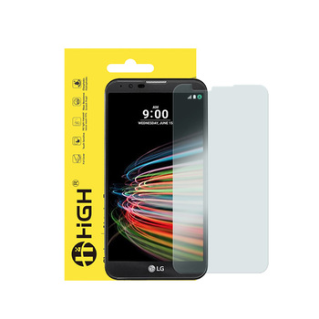 Tempered Glass For LG X5 X SKIN STYLE VIEW SCREEN MACH Screen Protector,  View For LG X MACH Screen Protector, HIGH Product Details from Dongguan