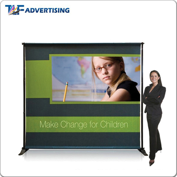 Adjustable Photo Grapher Backdrop Banner Stand Display