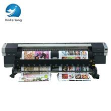 Inkfa Multi Farbe Digitaldruck Maschine wide Format Drucker Sublimation Inkjet Drucker