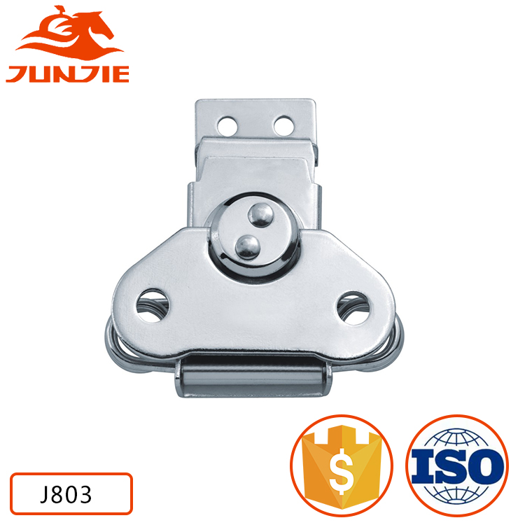 Case hardware fitting twist lock for padlock;tool box latch,aluminum case latch and hardware