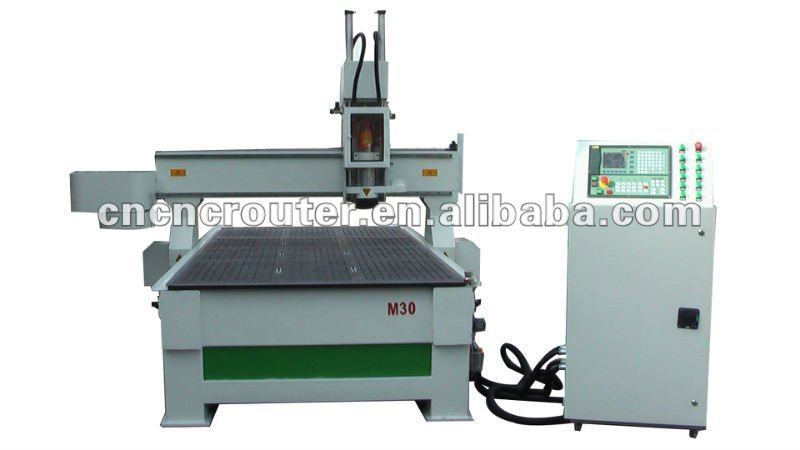 M30 ATC cnc router for wood furniture door 2D ornamental 3D relief engraving