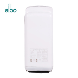 Automatic jet airblade airforce toilet hand dryer