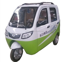 2016 new bajaj motor tricycle for Africa