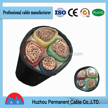 Xlpe Cable Specification Low Medium High Voltage Xlpe