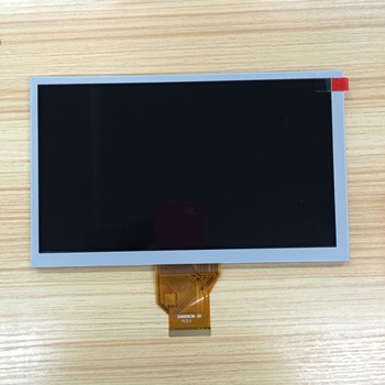 top quality 8 inch touch panel