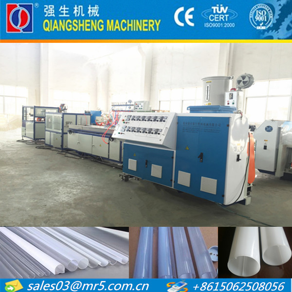 LED strip light production line / making machine