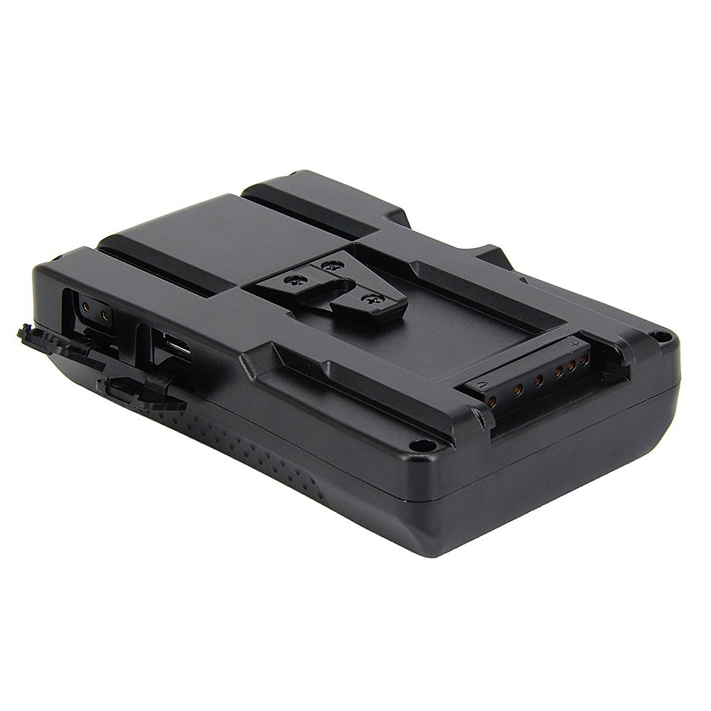 BP-95W 14.4V 6600mAh 95WH Rechargeable Li-ion Battery for Sony HDW-800P PDW-850 DSR-250P DSR-600P DSR-650P and HDCAM XDCAM Digital Camera