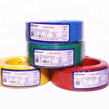 Super 2 5Mm 4Mm 6Mm 10Mm 16Mm Aluminium Conductor House Wiring Hook Up Wiring Cloud Cosmuggs Outletorg
