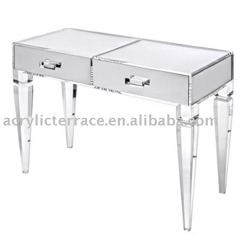 Charmant Acrylic Lucite Vanity Table   Buy Acrylic Lucite Vanity Table,Plexiglass Vanity  Table,Perspex Vanity Table Product On Alibaba.com