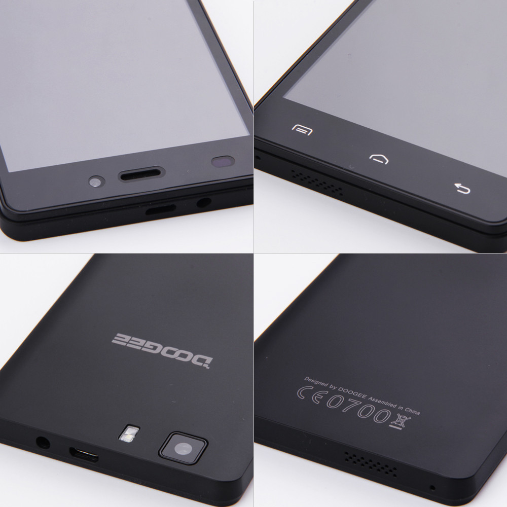 Original Doogee X5 Pro Android 5 1 Cell Phone 5 0″ HD 1280