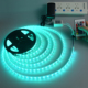 Wholesale led light strip 5050 led light tape kits IP67 rgb voiced controlled wifi smart lighting