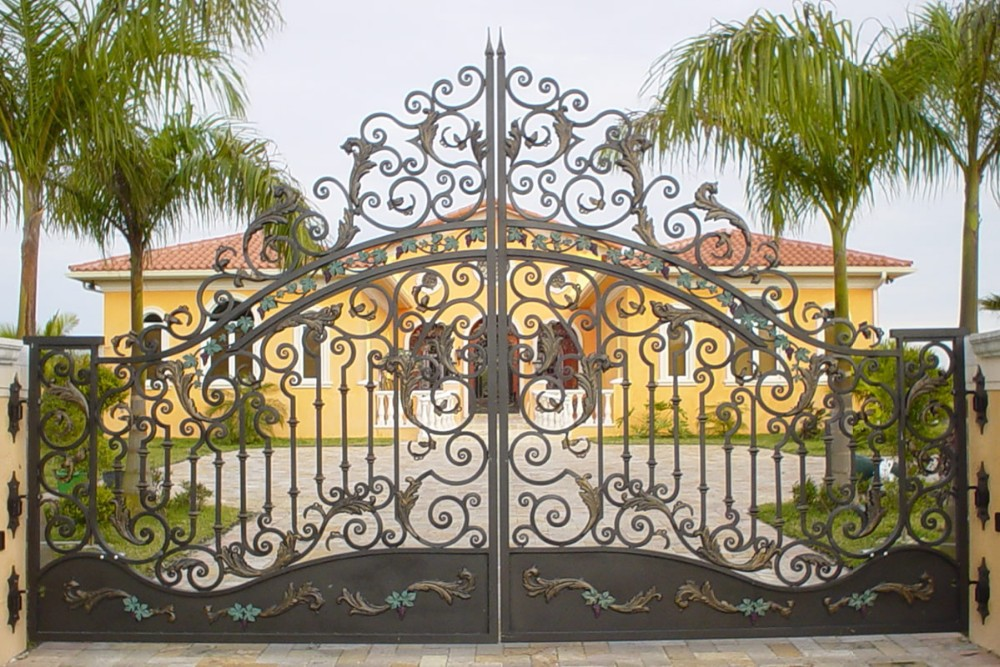 Home Gate Designu0026main Gate Designs And Main Gate Design Home, View Villa  Gate, Shinegolden Steel Product Details From Shinegolden Steel Craft Co.,  ...